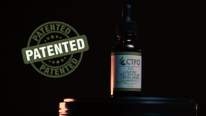 BUZZEZEVIDEO CTFO CBD 10xPURE GAME CHANGER
