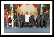 Licensed & Ordained Ministers of the Gospel