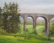 Borris Viaduct, Co. Carlow