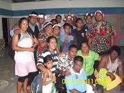 Aintoa Fiji Tour 2011