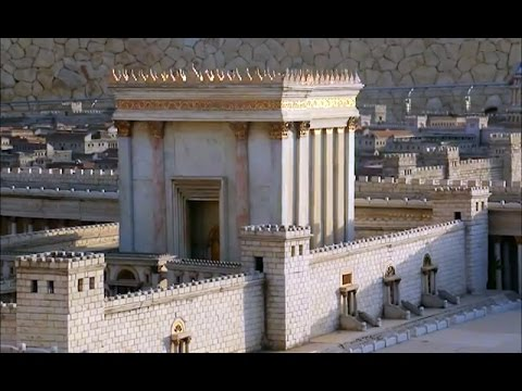 The Coming Temple - Full Documentary