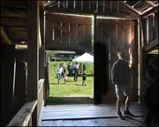 Ruckle Heritage Farm Day, Sunday 5 May 2019