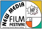 New Media Film Festival 2019