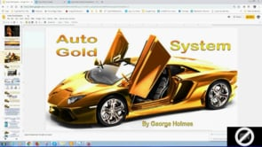 GOLD and SILVER Bullion for Ordinary People with Auto GOLD System, Plus Mega Giveaway $ Webinar Rep…