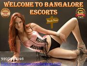 Best independent Bangalore escorts | Book now - 9205915046