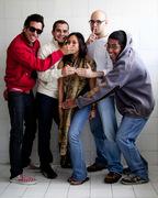 Retratos de Grupo