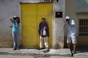 Pueblo Guarico en Lara (acento en la i, sin tilde)