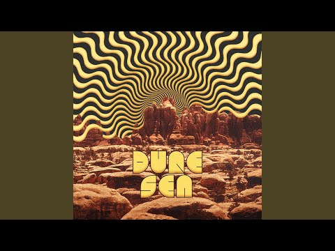 Dune Sea - Dune Sea