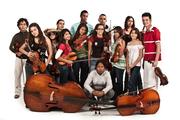 Sistema de Orquestas Infantiles
