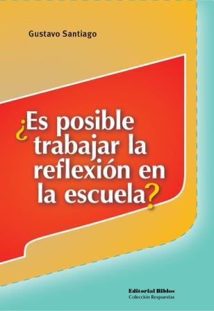 libro reflexion