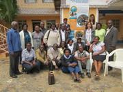 Laikipia, Kenya Trainers' Training 2013