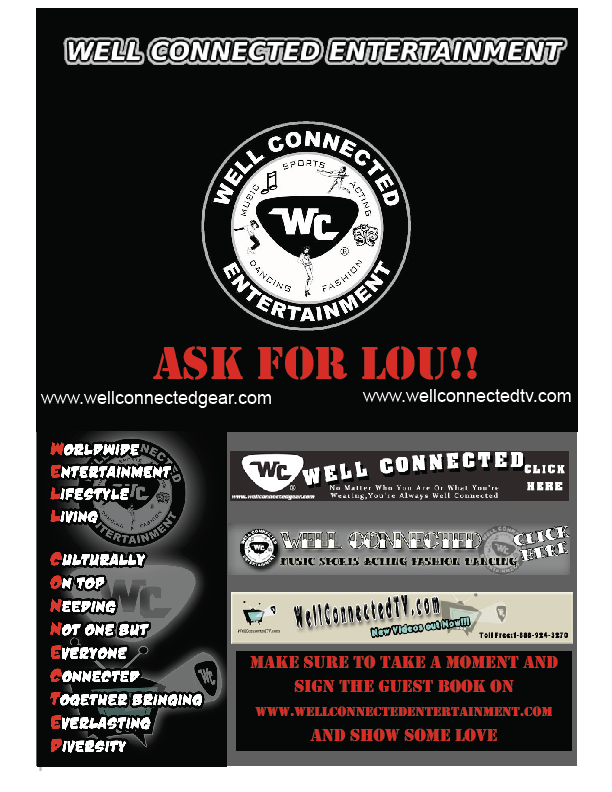 wellconnectedentertainmentflyer