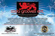 CODA GROOVES ENT