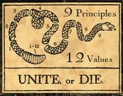 Unite or Die/Beck 9/12