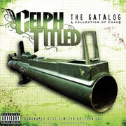 The Gatalog: A Collection of Chaos [2006] Cover