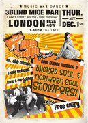 Record Collector Magazine Soul DJ, - 1st December
