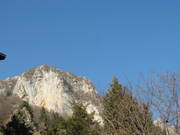 Corna Rossa e Corna Margina sport climbing