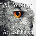 All Women 2015 Art Exhibition Now Online Ready to View