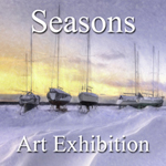 Seasons 2015 Online Art Exhibition Ready to Viewed Online