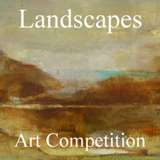 """Call for Art - Theme """"Landscapes"""" Online Art Competition"""