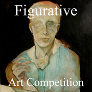 """Call for Entries – 4th Annual """"Figurative"""" Online Juried Art Competition"""