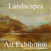 Landscapes Art Exhibition Now Online and Ready to View