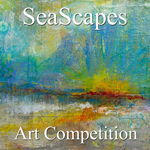 """Call for Art – 7th Annual """"SeaScapes"""" Online Art Competition"""