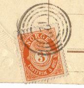 Hillesland stamp