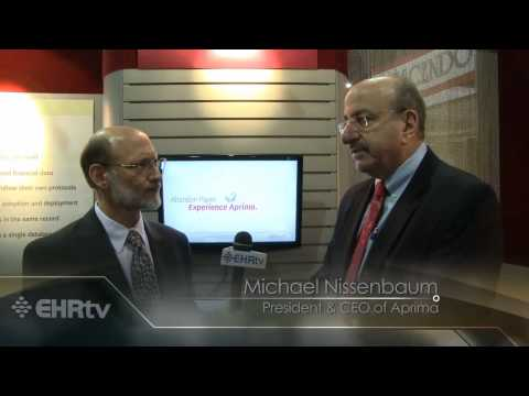 Informatics: HIMSS10 Aprima