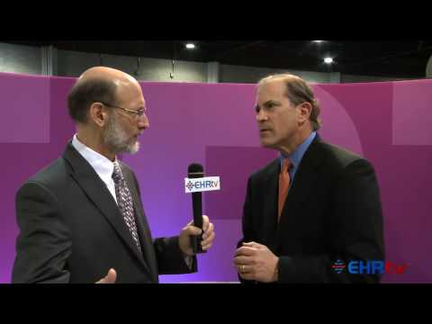 Informatics: HIMSS10 IBM