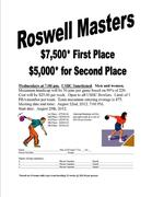 Roswell Masters
