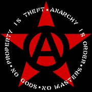 Anarchist Atheists