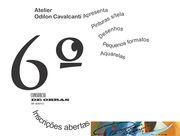 6o.consorcio de obras do AtelierOdilon Cavalcanti
