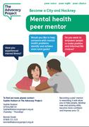 mentoring poster