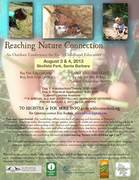 2nd Annual Reaching Nature Connection Conference for Early Childhood Educators