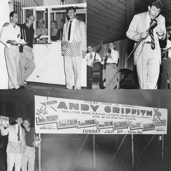 Tampa 1955