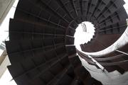 Dia 11-Una escalera de caracol-Ramsés Díaz.jpg