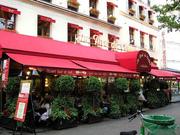 Au Pied de Cochon Restaurant - Paris