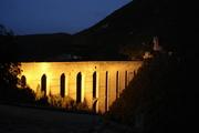 Spoleto at night - Umbria
