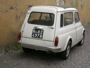 Cinque Cento - Rome