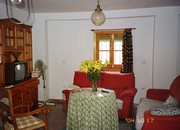 Living room in Priego