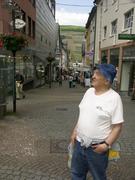 Hal in Bingen 1 (facing Rhine)