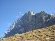 Swiss '07 - the Eiger Trail