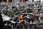 Bikes & Untourists