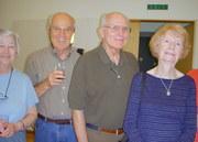 2008 Orientation Meeting in Meiringen, Swizerland