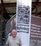 Ballenberg Open-Air Museum Part One