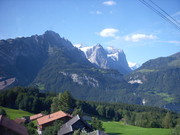 Brunch at the Alpen Tower Part Two