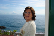 Rosa in Amalfi