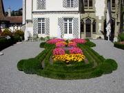 Oberhofen Castle Lake Thun Switzerland Part Two