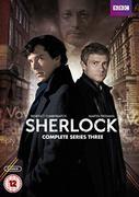 Sherlock (2010– )